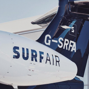 Surf Air Coming to Bentonville