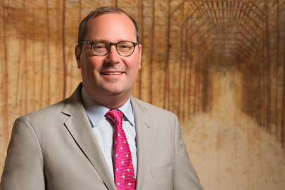 Arkansas Arts Center Executive Director Todd Herman Offers Advice for Aspiring Collectors