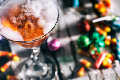 7 Pitcher Cocktail Recipes for Your Whole Spooky Squad