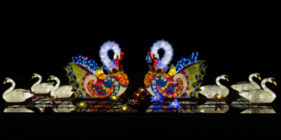 Chinese Lantern Festival Coming to Little Rock