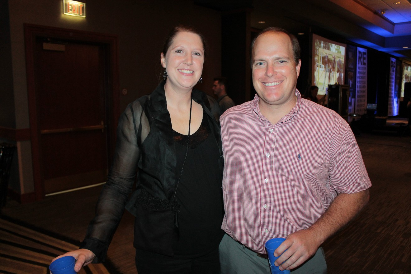 Nicole Good, Lance Spicer