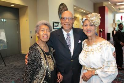 Philander Smith President's Scholarship Gala
