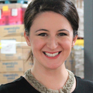 Sarah Riffle Named New Chief Development Officer at Arkansas Foodbank (Movers & Shakers)
