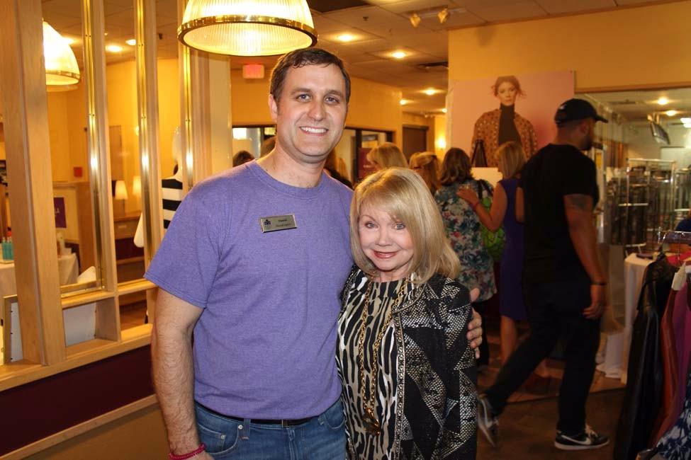 Daniel Robinson, Cindy Murphy