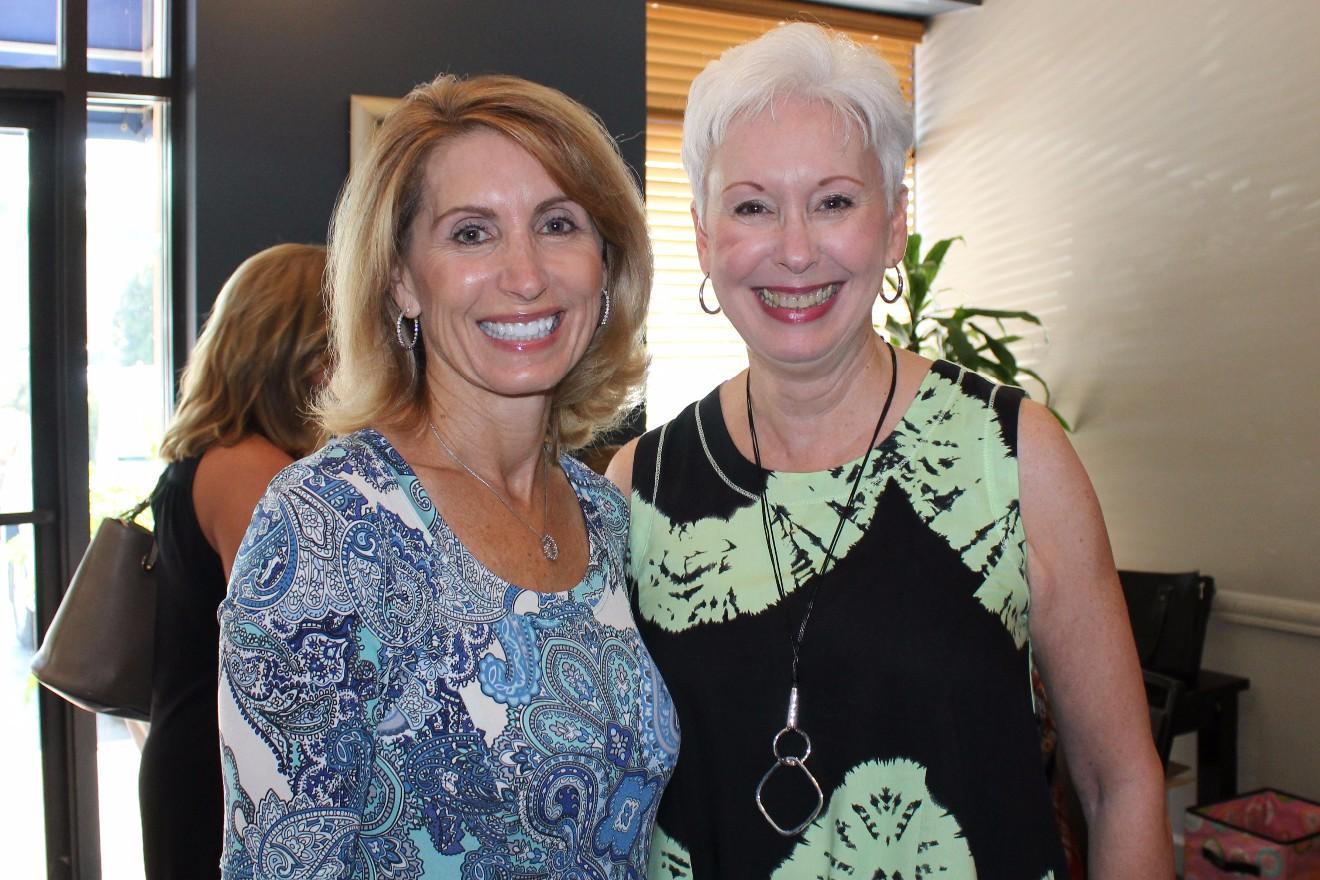 Ann Rowell, Beth Ingram
