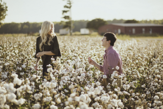 Surprise Engagement: Mylee and Tripp