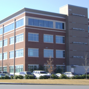 Investment Group Buys Medical Office Building for $7.5M