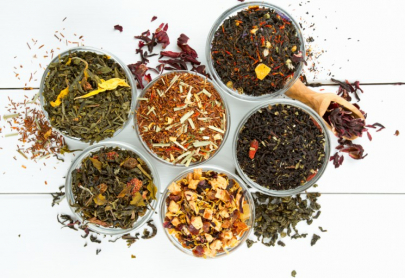 The Green Corner Store Debuts New Tea Bar