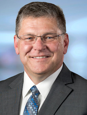 Goodwill Arkansas Names Brian Marsh President, CEO