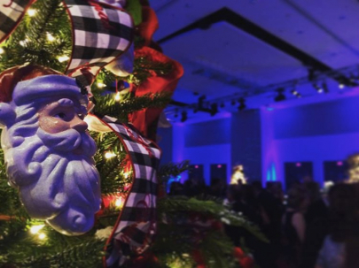 CARTI Festival of Trees on Instagram