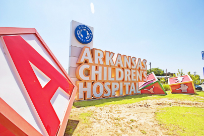 Holi-Dates That Give Back: Miracle Ball for Arkansas Children's Hospital