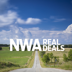 Gearharts Buy Goodsons' Fayetteville Home (NWA Real Deals)