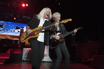 REO Speedwagon, Styx, Don Felder Coming to Verizon Arena