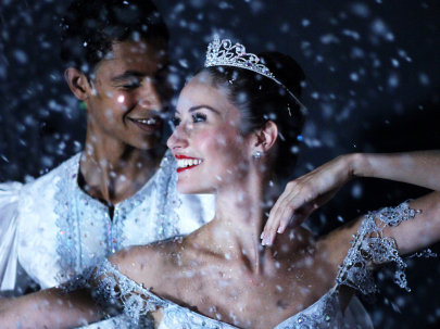 'The Nutcracker' to Take the Robinson Stage