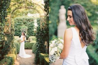 Arkansas Bride: Hannah Long