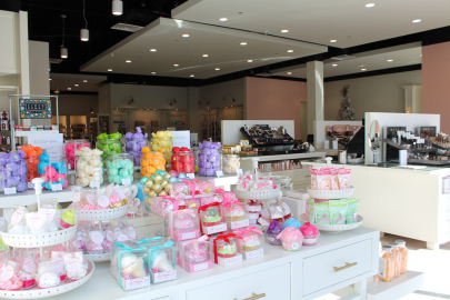Belle & Blush Hosts Grand Reopening in The Promenade