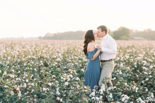 Alma Engagement: Jenna + Clayton