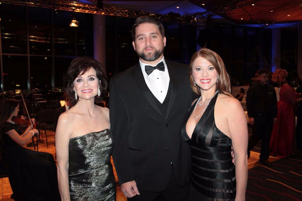 Janie Witt, Matt and Laura Stoltz