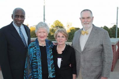 Arkansas Advocates for Children & Families - 40th Anniversary Celebration