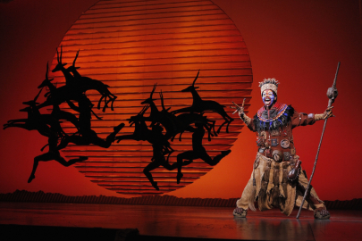 How to Snag Tickets for 'The Lion King' Before Online Sales Begin
