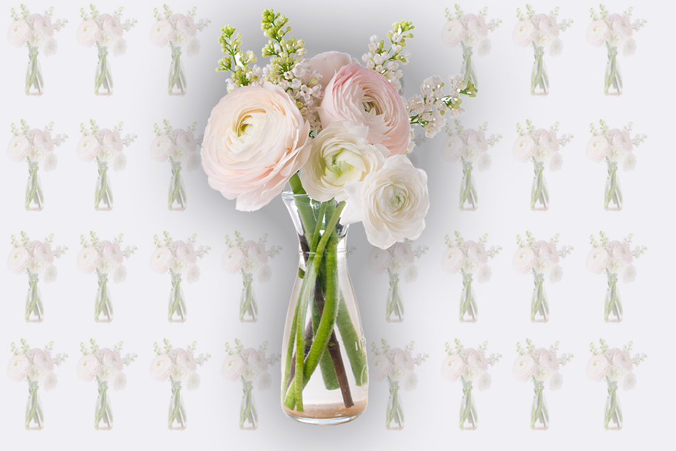 Everything You Need To Know About Wedding Flowers Floral Budget Basics