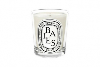Holiday Giveaway: Diptyque Candle from Pout