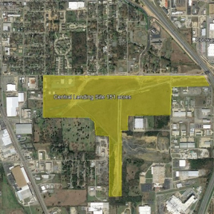Game Plan Unaltered in Conway's Shoppes at Central Landing Project