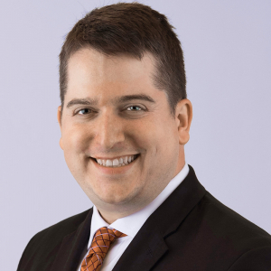 Brian Light Lands at Rainwater Holt & Sexton (Movers & Shakers)