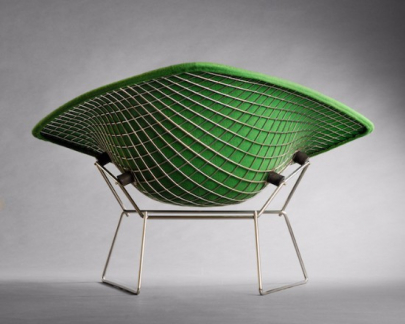 What to See at the AAC's 'Art of Seating' Exhibit