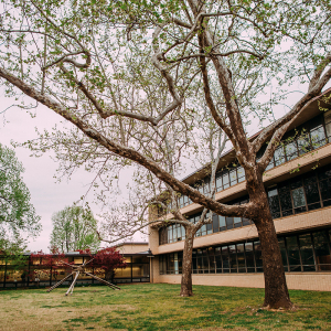 In Becoming an Arts Beacon, UA Refurbishes a Landmark