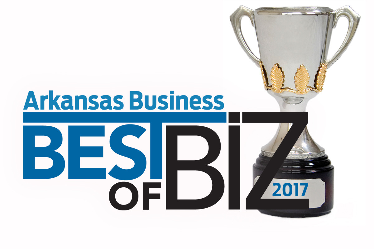 Arkansas Business Reader S Choice Best Of Biz 2017 Advertising
