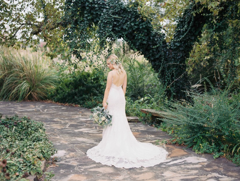 Kristin King bridals