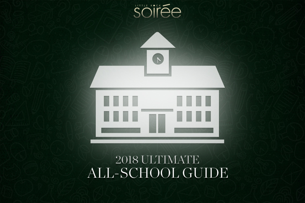 Soiree School Guide Title