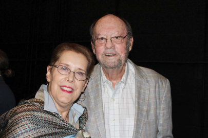 Philip Mann Society Event 2017