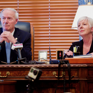 Medicaid Official Visiting Arkansas for Announcement on Plan
