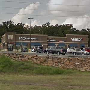 Cabot Strip Center Sells for $3.2M