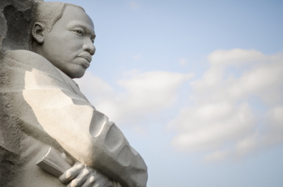 Annual Day of Service Celebrates MLK Jr.'s Legacy