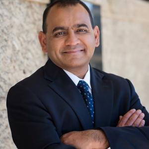 Pulaski County Medical Society Elects Qureshi as President (Movers & Shakers)