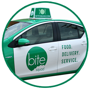 Bite Squad: The Netflix of Meal Delivery?