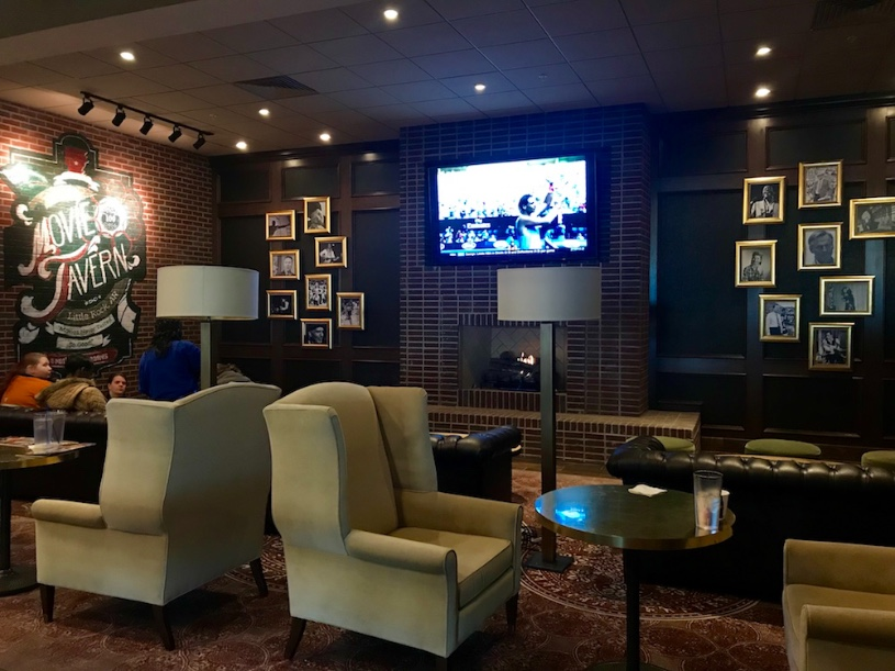 Dine And Recline At Little Rock S New Movie Tavern