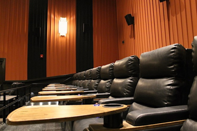 Little Rock's First Movie Tavern Sets Soft Opening for Jan. 23