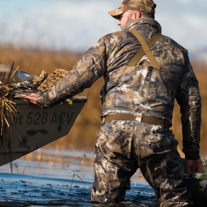 SITKA Gear Expands Their Waterfowl Product Line with the Upcoming Delta Wader