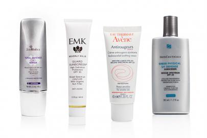 Women's Health & Wellness: Skin Savers