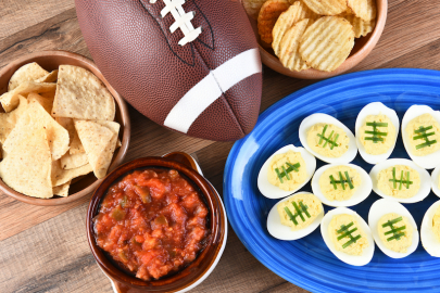 Your Super Bowl Party Guide: Where to Watch the Game in Little Rock