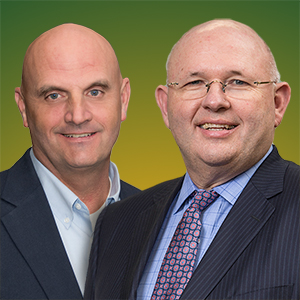 Stone Bank Hires Vince Stone, Names Ray Dillon to Board (Movers & Shakers)