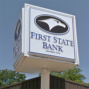 Crossett Bank Waits for Regulators to Cross T's