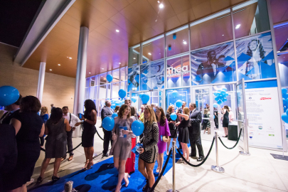 Thea Foundation's Annual Into the Blue Event Set for April 28