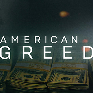 'American Greed', Arkansas DFA Show Interest in John Rogers