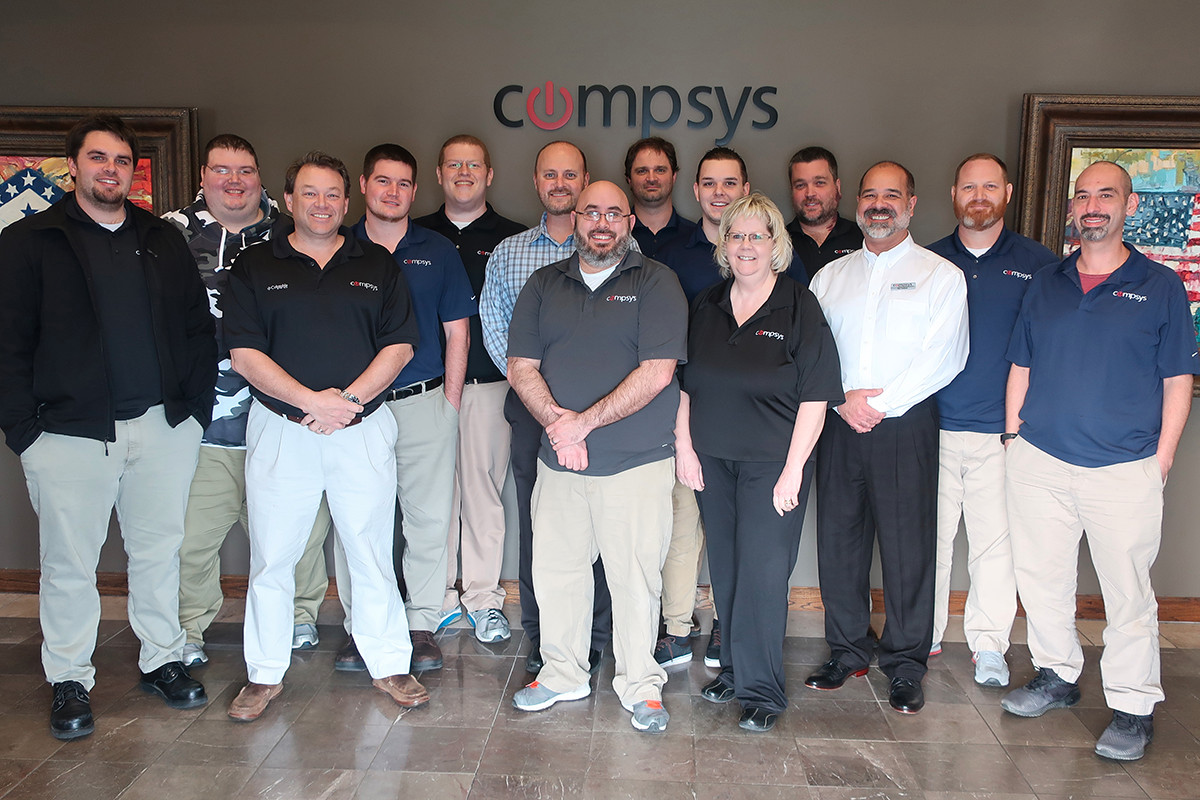 Compsys Inc.
