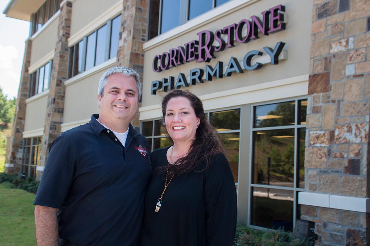Cornerstone Pharmacy Inc.